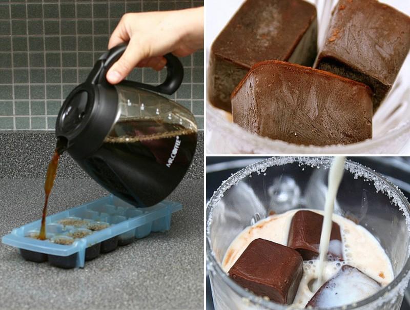 Необычные рецепты из простых продуктов с фото