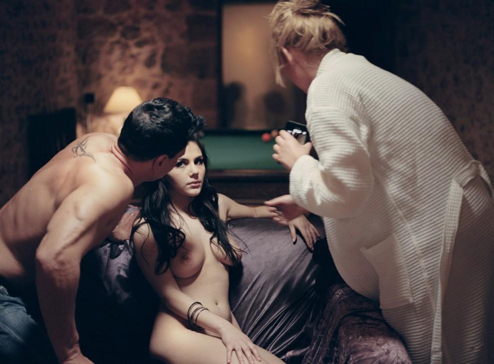 Russische Erotik Filme