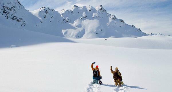 Вот это поворот: российское кино о сноубординге становится все лучше илучше