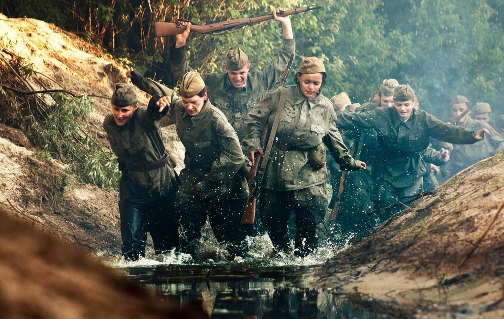 Российские военные фильмы торрент