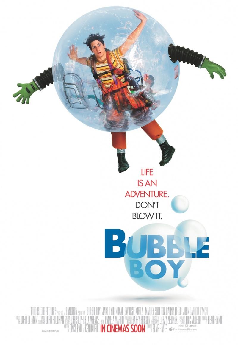 Мальчик в пузыре: дюжина лет в ожидании смерти