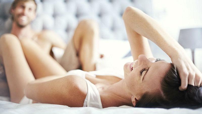 Как маме сделать приятное насчет секса