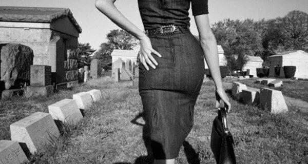 Фото «нормальных» людей от Брюса Гилдена
