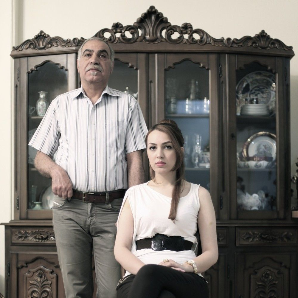 Думают ли дочери о сексе с отцами