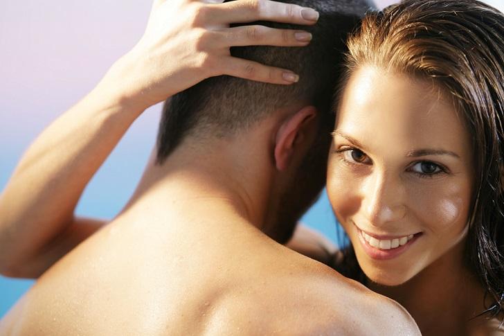 Эротические способы сделать мужчине приятно