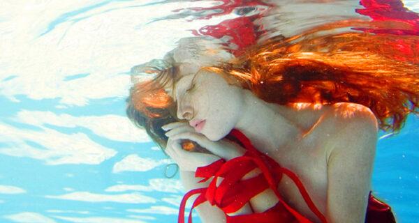 Магия подводой