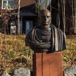 Экспедиция The Spine of Russia — «Хребет России»: памятник Путину и чайный сомелье