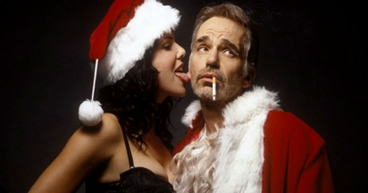 10 Christmas Movies Perfect For Doing The Deed2