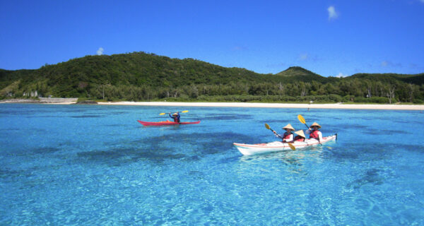 Окинава — жизнь без секретов