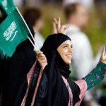 Первое женское голосование в истории Саудовской Аравии
