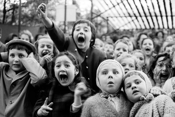 фотографы 20 века