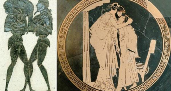 10 сексуальных традиций Древнего мира, которые приведут в шок современного человека