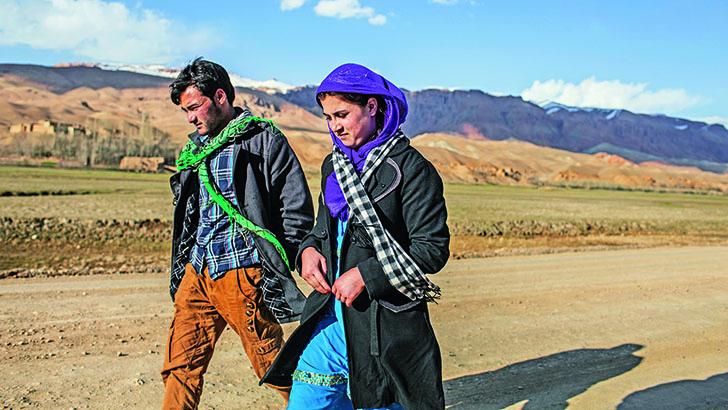 afghan lovers