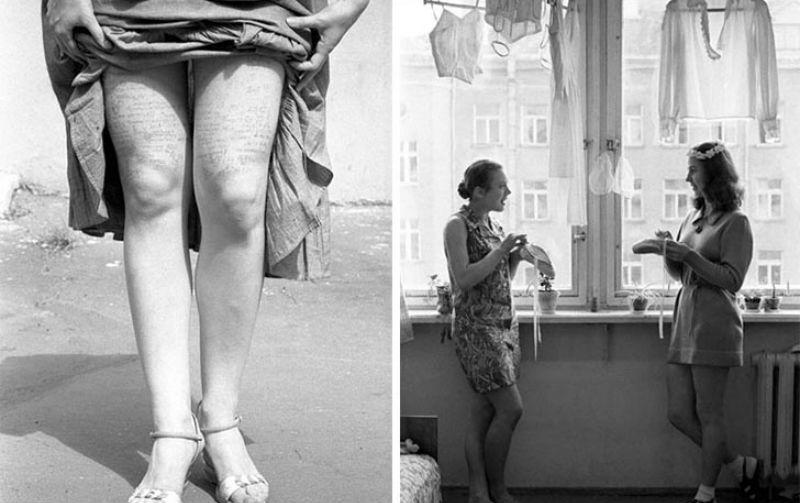 Студент СССР в разрезе: все, что вы хотели знать, но боялись спросить