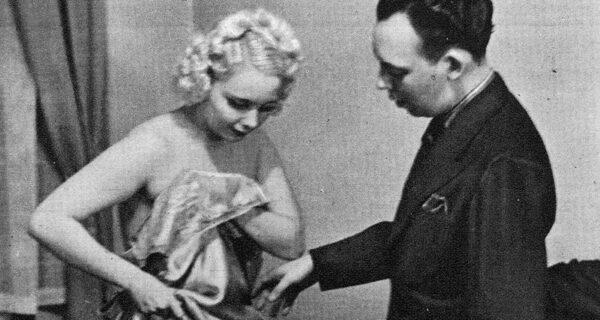 Как раздеваться перед мужем: руководство 1937 года, которое пригодится современным женщинам