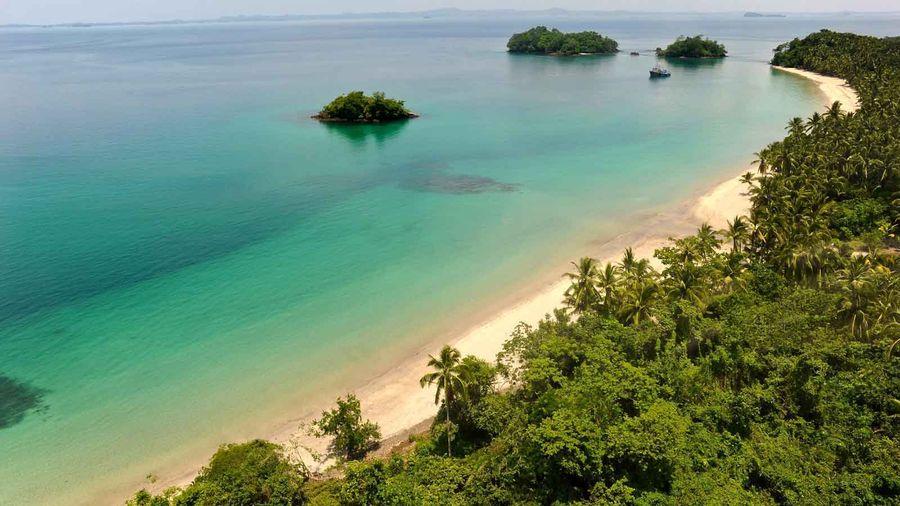 10 райских мест, где просто и совсем недорого начать новую жизнь