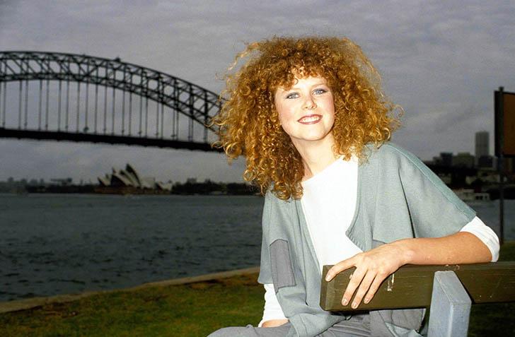 Nicole Kidman Private Photo Shoot In Sydney