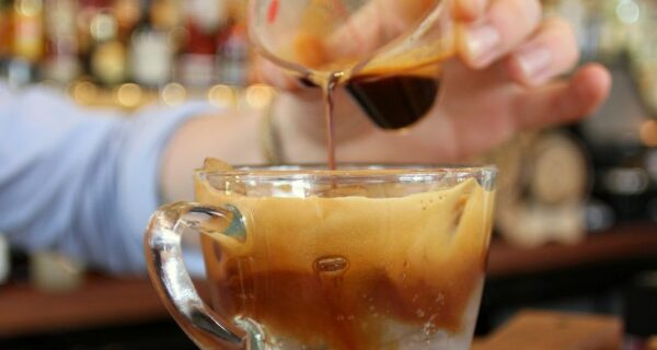 10 самых странных рецептов кофе со всего мира, которые нужно попробовать хотя бы раз вжизни
