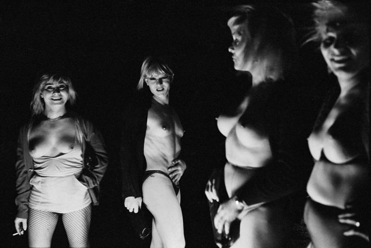 неаполь проститутки