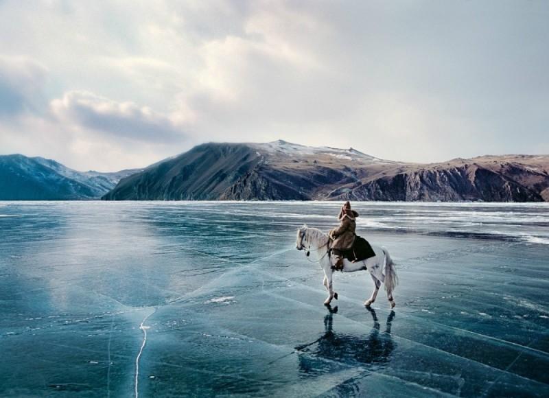 Когда очень хочется на Байкал