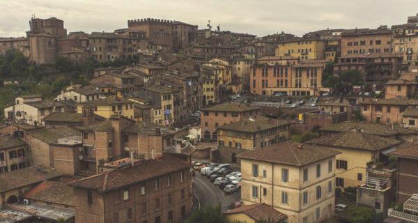 Настоящая Италия. Часть первая
