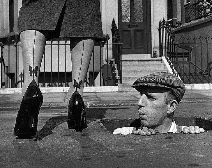 Фотографии пионера фотожурналистики Курта Хаттона
