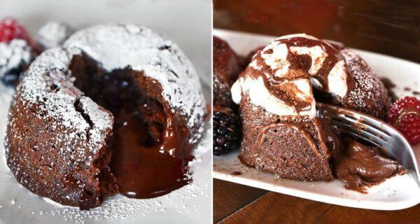 7 крутых шоколадных десертов для тех, кто плевать хотел надиету