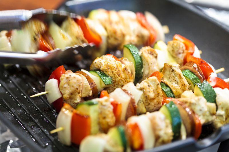 Что приготовить из курицы легко и вкусно