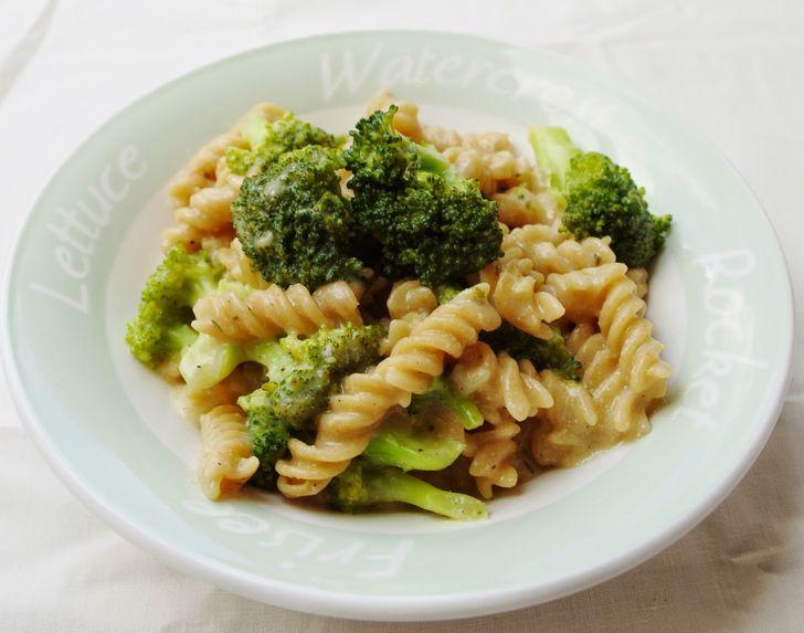 Рецепты вторых блюд без овощей — 7