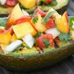 7 ярких и легких салатов для весеннего настроения
