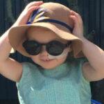 Невероятно жизнерадостные фотографии 3‑летней Айви с диагнозом «лейкемия»