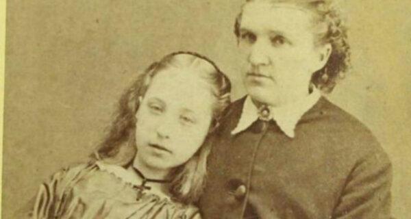 Какую тайну хранят фотографии Викторианской эпохи