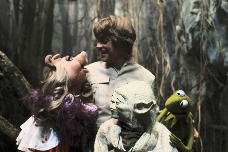 Звездные войны: Эпизод V — Империя ...: bigpicture.ru/?p=753561