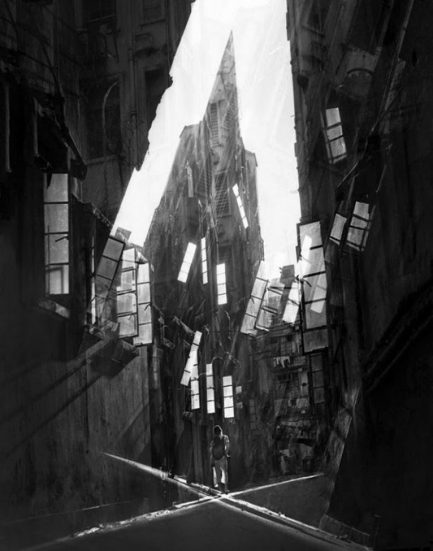Изумительные фотографии Гонконга 1950-х годов, сделанные 13-летним подростком