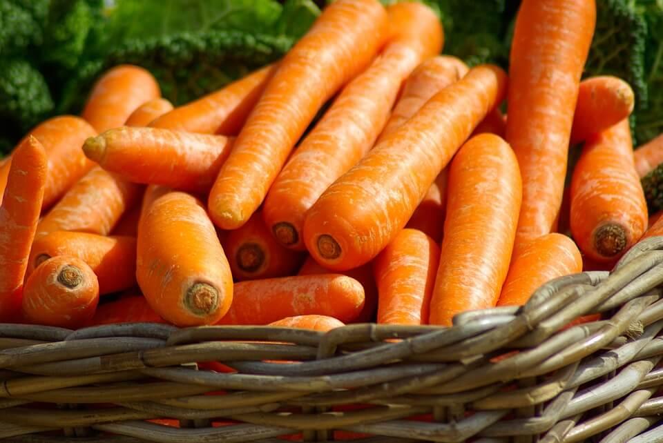 Сласти из моркови: 5 рецептов морковных десертов