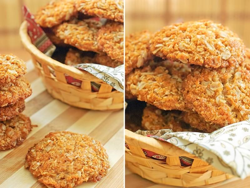Печенье диетическое рецепт с фото