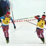 Молодо, но золото: в Тюмени прошел чемпионат Европы по биатлону