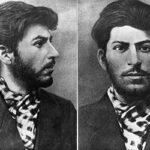 Молодой Иосиф Сталин, каким партия его незнала