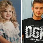 Трансформеры: фотографии людей до и после сменыпола