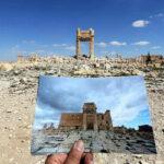 Что стало с многовековыми памятниками Пальмиры послеИГИЛа