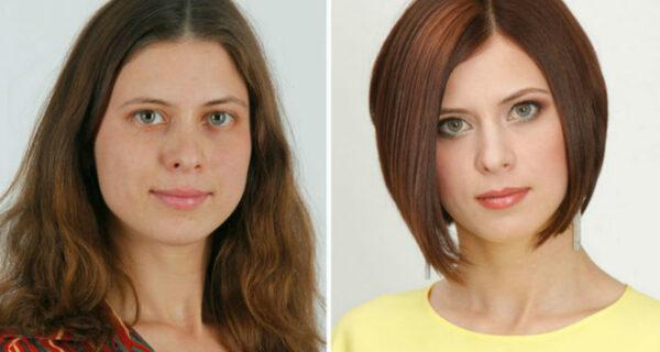 Российский стилист доказал, что каждая женщина достойна быть королевой