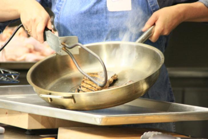 163 - Висит груша, нельзя скушать: как фотографируют еду для рекламы