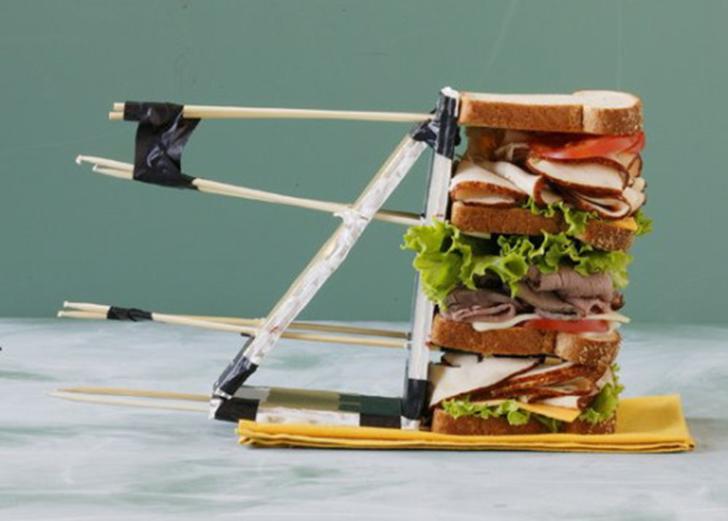 184 - Висит груша, нельзя скушать: как фотографируют еду для рекламы