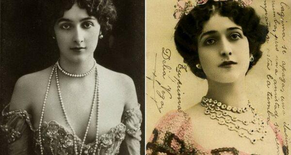 Невероятная история Лины Кавальери: от певицы кафешантана до всемирно известной оперной дивы