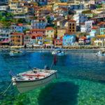 Когда очень хочется в Грецию