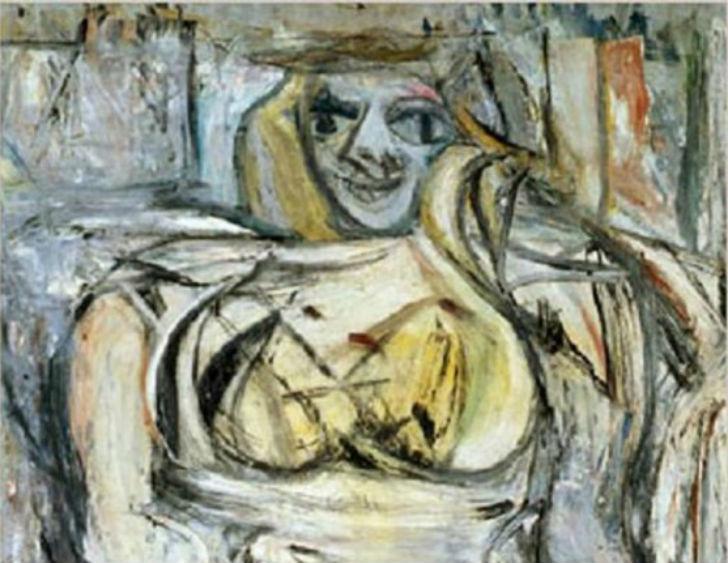 Willem-de-Kooning's-Woman-III-560x800заглавная