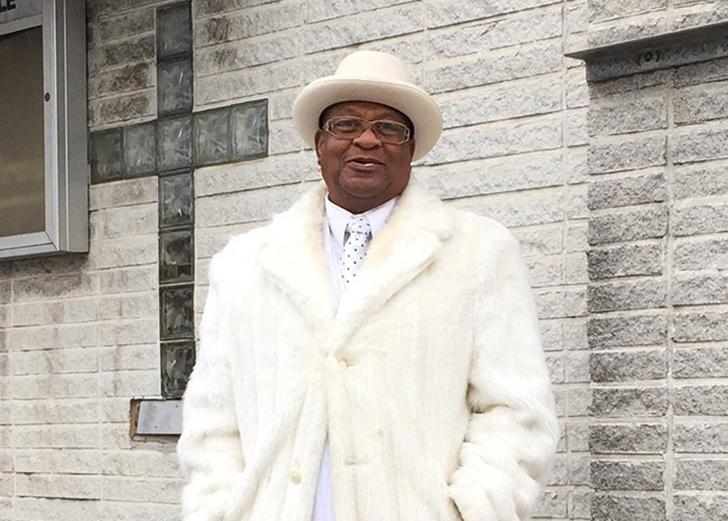 Загадка воскресного модника из Балтимора