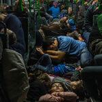 Российский фотожурналист Сергей Пономарев получил Пулитцеровскую премию
