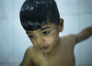 ирак сироты миниатюра