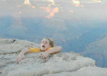 Самые нелепые фотографии из отпуска, которые просто не должны существовать фото